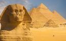 Tượng Nhân sư nổi tiếng Ai Cập có từ bao giờ?