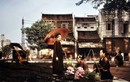 Ngắm loạt ảnh 3D cực đắt giá về Hà Nội xưa