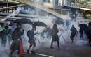 """Rúng động """"vòi bạch tuộc"""" băng nhóm tội phạm khét tiếng Hong Kong"""