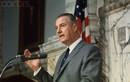 Lộ lý do Phó Tổng thống Mỹ buộc phải từ chức năm Quý Sửu 1973