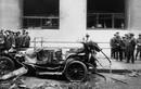 Giải mã phố Wall nổi tiếng của Mỹ bị đánh bom năm 1920