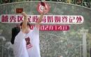 Giới trẻ Trung Quốc cố gắng cưới đúng Valentine