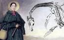 Chuyện về nhà cổ sinh vật học nữ đầu tiên trong lịch sử