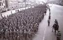 Ảnh hiếm đội quân thất bại của Hitler đi diễu phố ở Moscow 1944