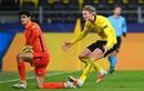 VAR nhận định khó hiểu, Haaland giúp Dortmund vào tứ kết Champions League