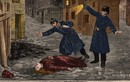 Vụ án mạng man rợ nhất của sát nhân Jack đồ tể bí ẩn