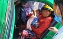 Nam tài xế taxi giúp sản phụ 'vượt cạn' thành công ngay trên xe