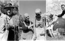 Độc đáo xác ướp tự nhiên ở Italy những năm 1950