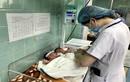 Sản phụ mang thai ba hiếm gặp, vỡ ối ở tuần 35