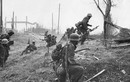 Quân đội của Hitler thua đau trong trận chiến Stalingrad ác liệt