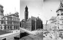 Chiêm ngưỡng những tòa nhà bưu điện nổi tiếng nước Mỹ những năm 1900