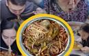 Món bún ốc thối có mùi sầu riêng gây tranh cãi tại Trung Quốc