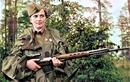 Tài năng đáng nể nữ xạ thủ bắn tỉa Liên Xô nổi tiếng Thế chiến 2