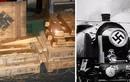 Số phận đoàn tàu chở đầy vàng của Đức quốc xã mất tích bí ẩn