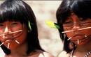 """Kỳ dị tập tục ăn tro cốt của bộ lạc """"dị"""" nhất thế giới"""