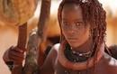 Kỳ dị bộ tộc cả đời không dùng một giọt nước để tắm