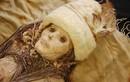 """Khai quật mộ cổ, ngỡ ngàng xác ướp lai Tây """"đẹp bất tử"""""""