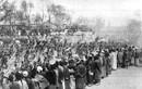 Vì sao không ai quỳ lạy trong đám tang hoàng đế Quang Tự?