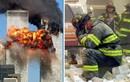 Khúc bi tráng của lính cứu hỏa Mỹ trong thảm kịch khủng bố 11/9