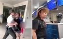 Nữ công an náo loạn sân bay: Các hãng bay đồng loạt từ chối bán vé