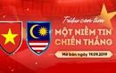 Làm sao để mua vé VL World Cup 2022 của đội tuyển Việt Nam?