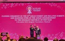 Việt Nam chính thức nhận vai trò Chủ tịch ASEAN 2020