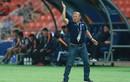 HLV Park Hang-seo nói lời cay đắng khi U23 Việt Nam bị loại
