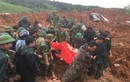 Truy thăng quân hàm cho các đồng chí cán bộ thuộc Đoàn Kinh tế - Quốc phòng 337 hy sinh