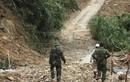 Thông đường 71 vào Rào Trăng 3, tiếp tục tìm nạn nhân mất tích