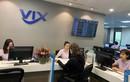 Chứng khoán VIX báo lãi tăng hơn 100 tỷ đồng, cổ phiếu giảm giá phân nửa