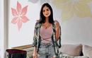 """""""Hoa hậu bánh pía"""" Pia Wurtzbach tiết lộ bí quyết giảm cân đặc biệt"""