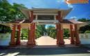Khám phá khung cảnh tuyệt đẹp nơi cố TBT Trần Phú an nghỉ