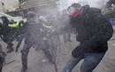 Bạo loạn ở Điện Capitol: Thêm ba người thiệt mạng