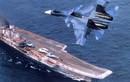 Nga tuyên bố không cần tàu sân bay - thực ra muốn cũng... khó