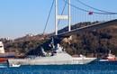 Tiếp tục đưa tàu chiến đến Syria, Nga đang đổ thêm dầu vào lửa?