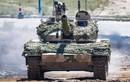 Trung Quốc đưa xe tăng khủng tới sát Ấn Độ, chuẩn bị cho mùa xuân