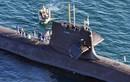 """Hy hữu: Tàu ngầm Nhật """"vỡ đầu"""" khi đâm tàu hàng nước ngoài"""