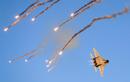 Iran kéo bệ phóng tên lửa tới Syria, Israel hãy coi chừng!