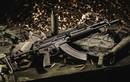 """Khẩu súng trường tấn công """"con lai"""" giữa MP5 và AK-74"""