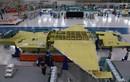 Tiêm kích tàng hình Hàn Quốc: Đứa con rơi của F-22 Raptor Mỹ