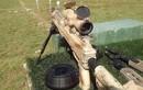 Nga bí mật tung súng RPK-16 sang Syria thử lửa ngay sau khi hoàn thiện
