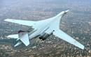 """Mỹ gọi máy bay ném bom Tu-160 của Nga là """"xe thồ tên lửa"""""""