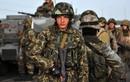 Nga điều tập đoàn quân từng đánh bại Gruzia áp sát biên giới Ukraine