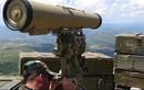 """Nga tức giận khi Syria âm thầm """"tuồn"""" tên lửa Kornet cho Hamas?"""