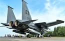 Sức mạnh cơ bắp: Tiêm kích F-15EX mang theo 15 tên lửa cùng lúc