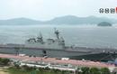 Cận cảnh sức mạnh tàu đổ bộ tấn công Hàn Quốc vừa nhập biên