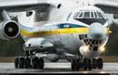 Mải thu gom linh kiện trực thăng, Ukraine quên công dân ở Kabul