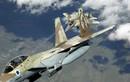 S-400 Nga giúp phòng không Syria thoát 'bẫy hiểm' của tiêm kích Israel