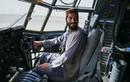 Taliban thu một loạt máy bay Mỹ với hình hài gần như nguyên vẹn