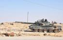 Liên minh phương Bắc tung xe tăng mạnh nhất vào cuộc chiến chống Taliban